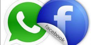WhatsApp compartirá los teléfonos de sus usuarios con Facebook