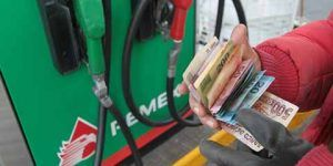 Precios de gasolinas podrían elevarse hasta 20.6 por ciento en 2017
