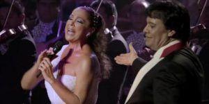 Isabel Pantoja, desolada con la muerte de Juan Gabriel