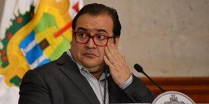 SAT auditará a Javier Duarte y otros 4 gobernadores