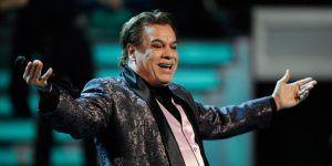 México lamentó la muerte de Juan Gabriel en Twitter