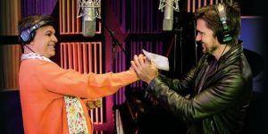 Juanes habla de su historia con Juan Gabriel