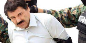 """Rechazan de forma definitiva un amparo de """"El Chapo"""" contra extradición"""