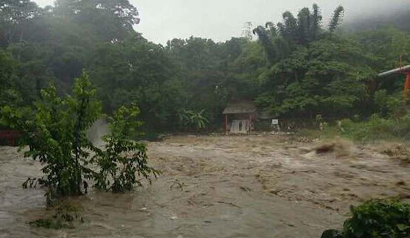 Tormentas fuertes para Michoacán este miércoles Leer más
