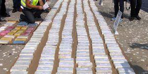 Detienen a 5 personas por tráfico de cocaína en Venezuela