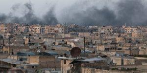 Varios niños mueren tras bombardeo en Siria