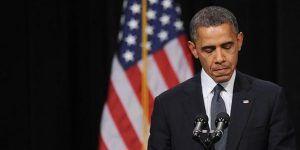 Arrestan a hombre que amenazó con asesinar a Obama