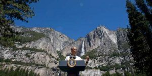 Video: Obama incursiona en la Realidad Virtual 360°