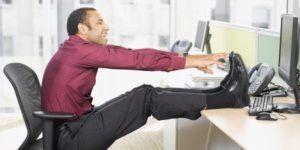 Una hora de ejercicio reduce riesgos a la salud por estar sentado