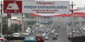 Multa Estado de México a OHL con 38.3 mdp
