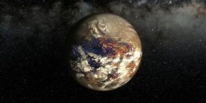 Descubren planeta con condiciones similares a la Tierra