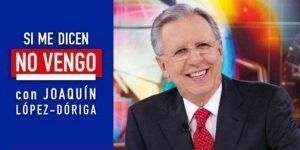 Hoy el encuentro entre EPN y Trump en #SiMeDicenNoVengo