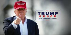 Donald Trump lanza su primer comercial