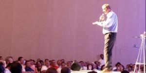 Vicente Fox llama bocones a AMLO y Trump