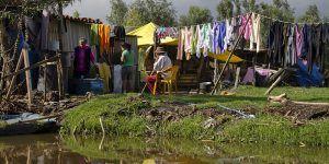 Xochimilco podría dejar de ser Patrimonio Cultural de la Humanidad