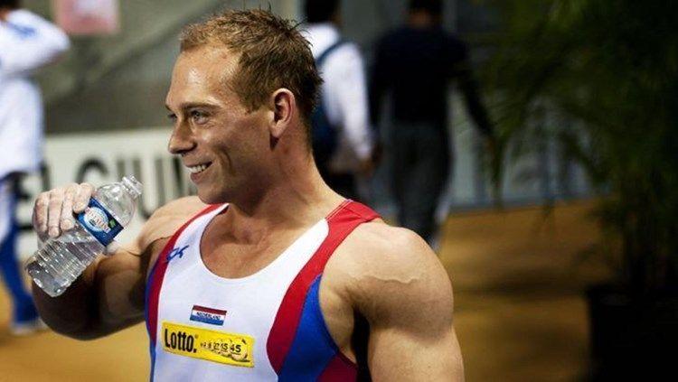 Holanda expulsa de Río a un gimnasta por salir y beber