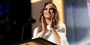 Comentarios de Trump son 'inaceptables y ofensivos': esposa