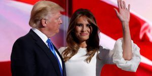 """Trump es el """"gran mago de la hipocresía"""": The Washington Post"""