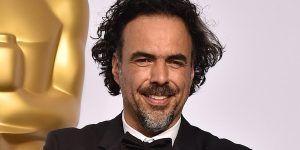 """""""Nunca he visto a ningún mexicano pidiendo limosna en Estados Unidos"""": González Iñarritu"""