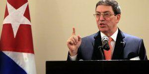 Cuba denuncia a la ONU que persiste el bloqueo estadounidense