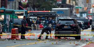 Gobernador niega que ataque tenga nexo con terrorismo internacional
