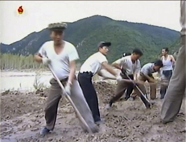 ¿Cómo viajar a Corea del Norte?