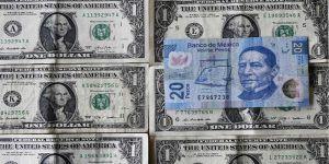 Dólar se vende hasta en 19.99 pesos