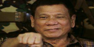 Presidente de Filipinas se dice 'contento de matar' a drogadictos