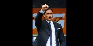 Juego ante América no es un juego más: Francisco Palencia