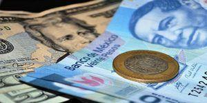 Peso retrocede frente al dólar