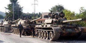 Bombardeo deja 62 soldados sirios muertos y más de 100 heridos