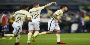 Peralta da al América el pase a cuartos de final de la Copa MX