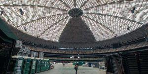 Aprueban proyecto de 105 mdd para remodelar Astrodome de Houston