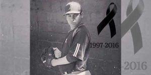 Matan a beisbolista de 19 años en Ciudad Victoria