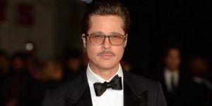 Brad Pitt no maltrató a su hijo durante vuelo privado: investigación