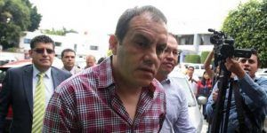 'No estoy pensando en la gubernatura': Cuauhtémoc Blanco
