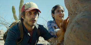 """México estará presente en los premios Oscar con la película """"Desierto"""""""