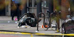 Detienen a cinco sospechosos relacionados con ataque en NY