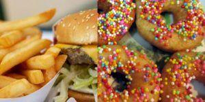 La grasa engorda más que el azúcar, señala estudio