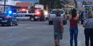 Asesinan a coordinador de policía municipal de Chihuahua
