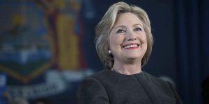Hillary Clinton utiliza a Peña Nieto en comercial de campaña
