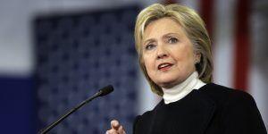 WikiLeaks revela correos de la campaña de Hillary Clinton