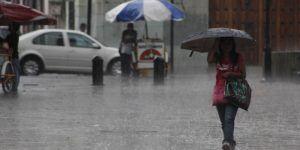 Se mantiene potencial de tormentas en todo México