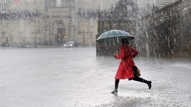 Resultado de imagen de lluvias
