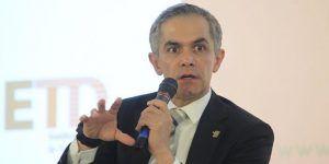 'Salario mínimo podría llegar a 86.33 pesos': Mancera