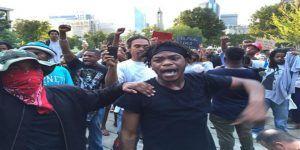Muere manifestante de Charlotte