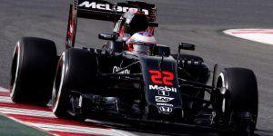 Apple buscará la compra de McLaren