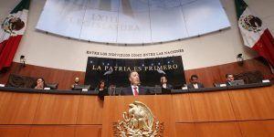 Comparece Meade ante el Senado por Paquete Económico 2017