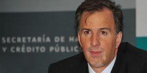 México seguirá teniendo episodios de volatilidad e incertidumbre: Meade