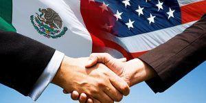 """""""Mexicanos y estadounidenses construimos puentes, no necesitamos muros"""": CCE"""